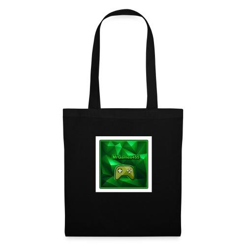 MrGames455 - Tote Bag