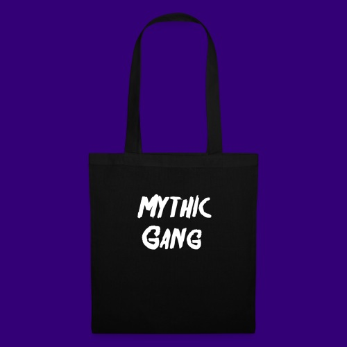 Mythic Gang - Tote Bag