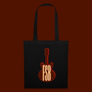 FSB Guitar Logo - Tote Bag