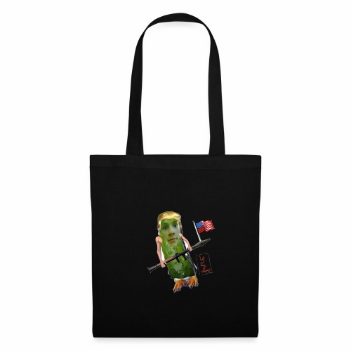 We also hire pickels - Tote Bag