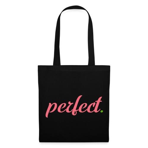 PRFCT - Tote Bag