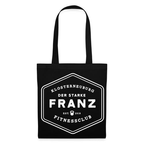 DER STARKE FRANZ - Stoffbeutel