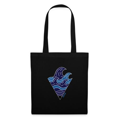 La Vague 01 - Tote Bag
