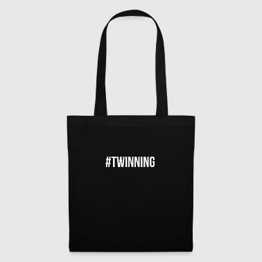 twinning - Tote Bag