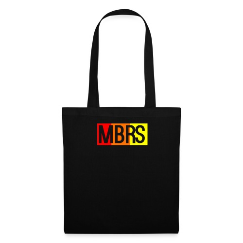 MBRS Block Design - Tote Bag