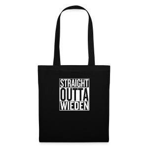 Straight Outta Wieden - Stoffbeutel
