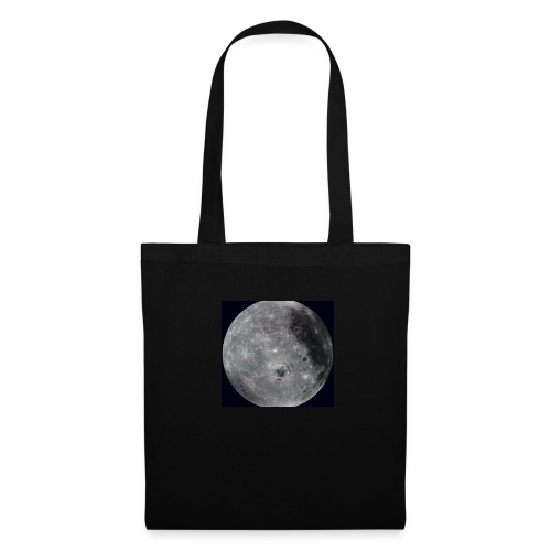 Moon face - Tote Bag