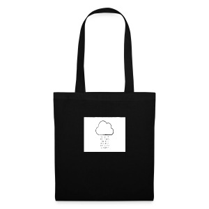 binary - Tote Bag