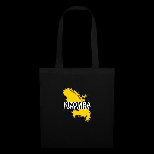 kizomba dos - Tote Bag