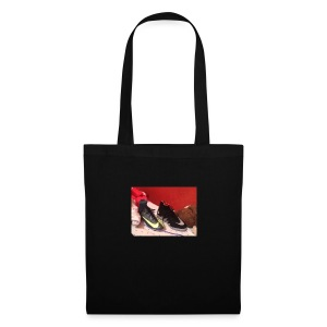 Footy boots - Tote Bag