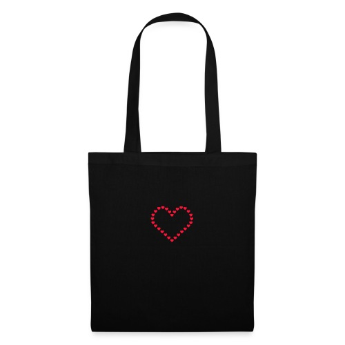 heart - Tote Bag