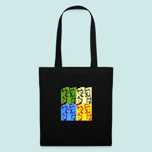 Girls with Glasses - Tote Bag