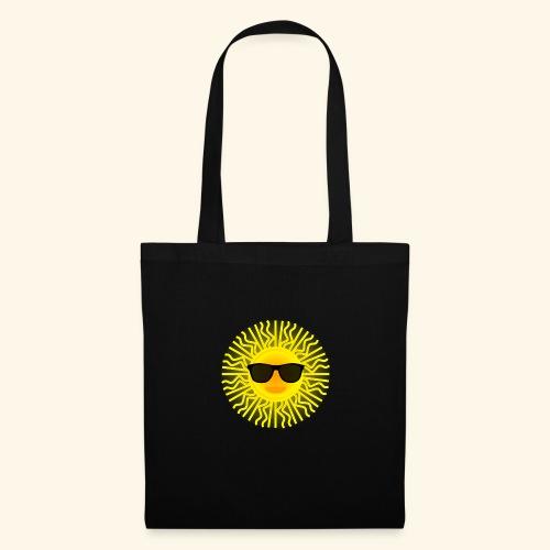 Sol de Canarias - Bolsa de tela