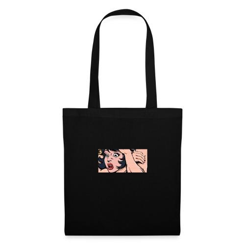 headlock - Tote Bag