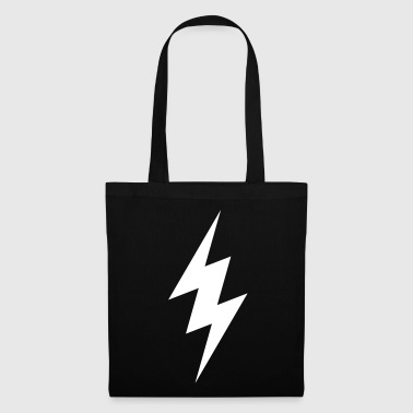lightning - Tote Bag