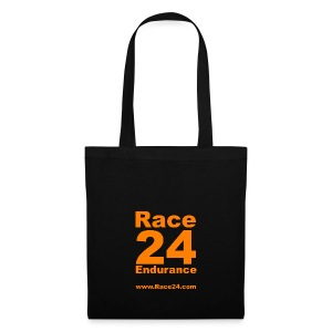 Race24 Large Logo - Tote Bag