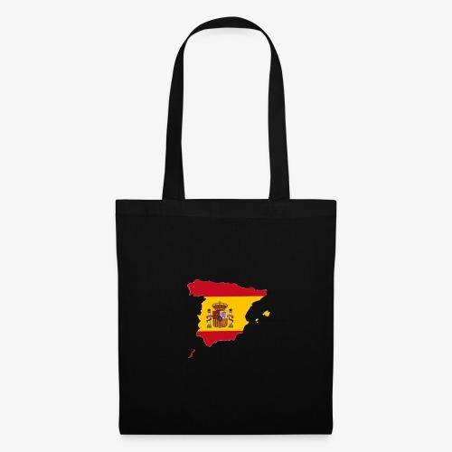 Spanien - Stoffbeutel