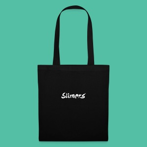 Slimers casquette - Tote Bag
