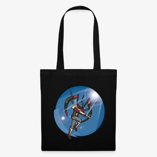 Space Elite - Tote Bag