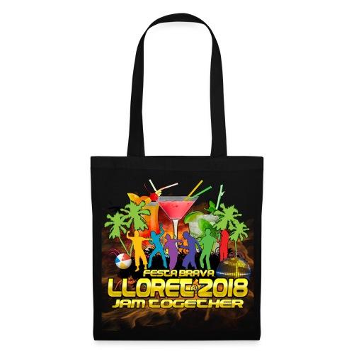 Lloret De Mar 2018 - Stoffbeutel