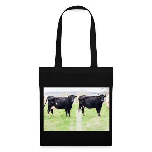 vaches - Tote Bag