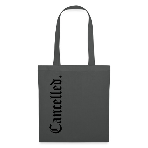 King - Cancelled - Sac en tissu