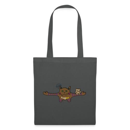 Hug me Monsters - Every little monster needs a hug - Tote Bag