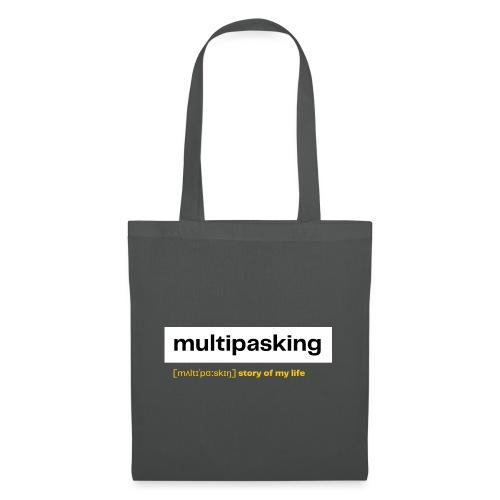 Multipasking paita - Kangaskassi