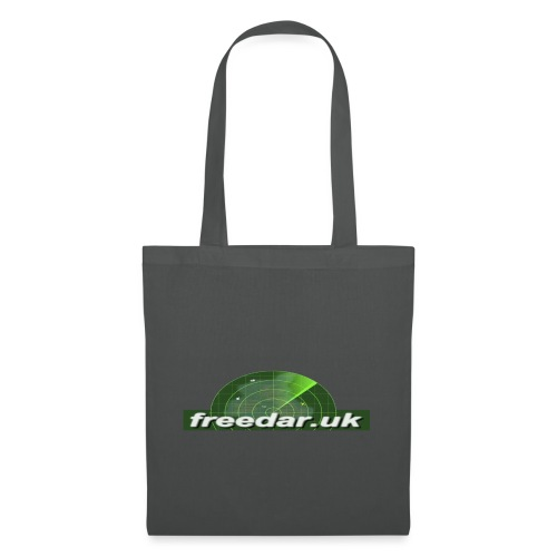Freedar - Tote Bag