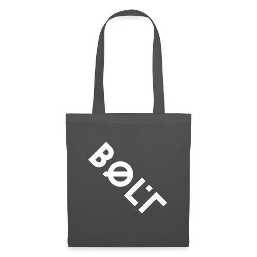 BOLT - Tote Bag