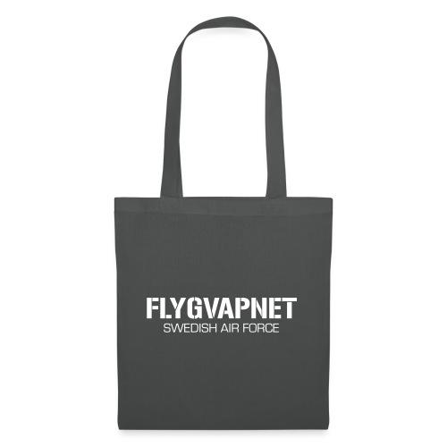 FLYGVAPNET - SWEDISH AIR FORCE - Tygväska