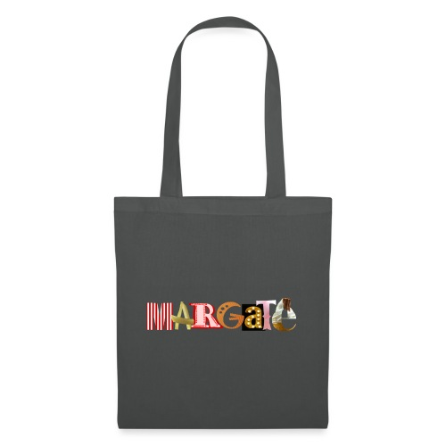 Margate Colours - Tote Bag