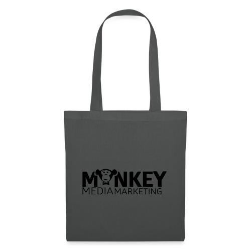 MonkeyMedia Marketing - Stoffbeutel