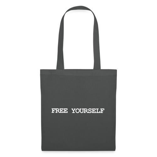 Free yourself - Tote Bag