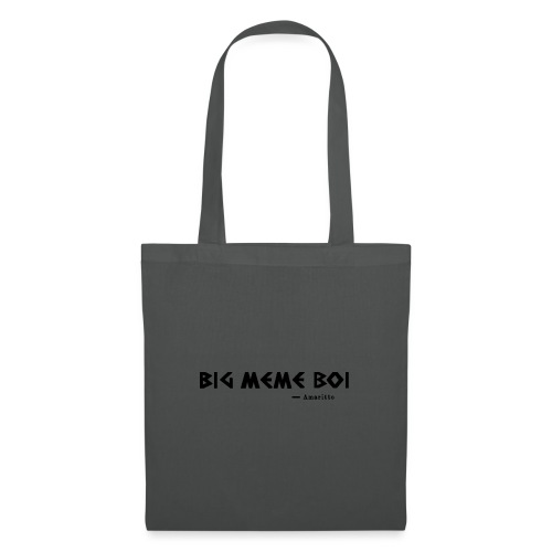 the first quote by amaritto - Tote Bag