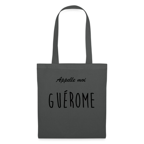 guerome - Tote Bag
