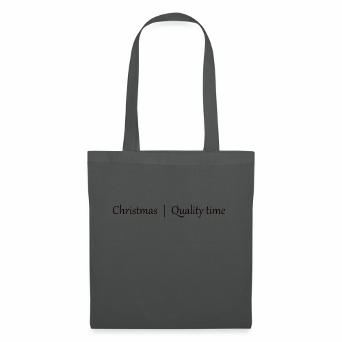 christmas - Stoffbeutel