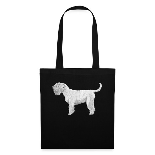 Soft Coated Wheaten Terrier - Mulepose