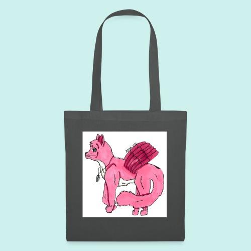 pink_cat - Kangaskassi