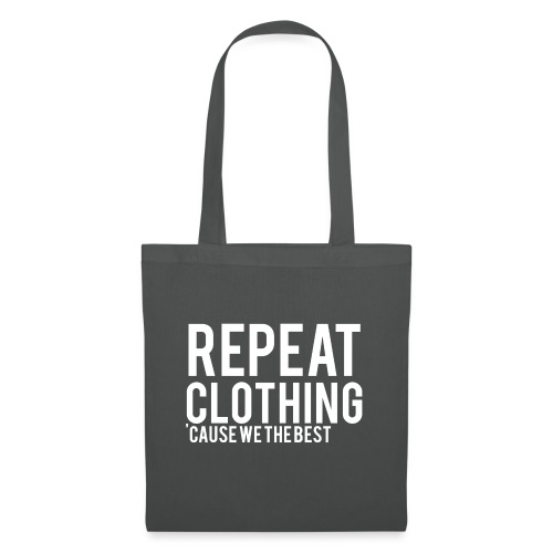 Repeat Clothing - Tote Bag