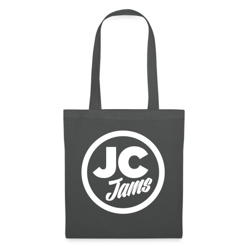 JC Jams logo USR - Tote Bag