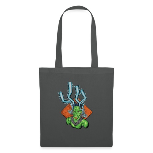 Frankie the monster - Tote Bag