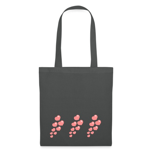 coeurnuages2cs - Tote Bag