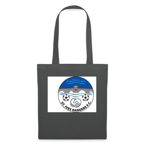 StIves fc badge1FINAL - Tote Bag