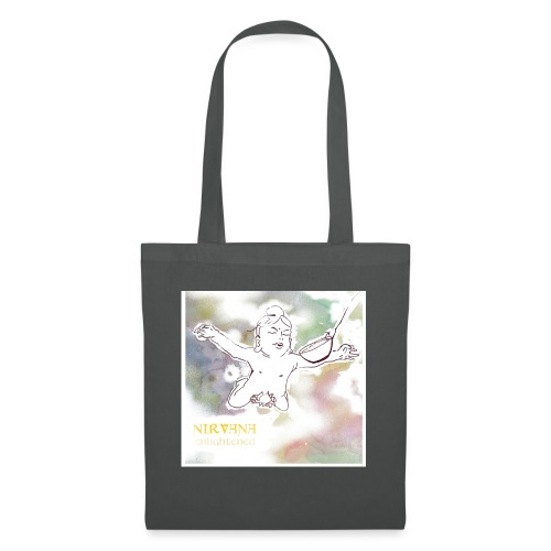 Nirvana - Tote Bag