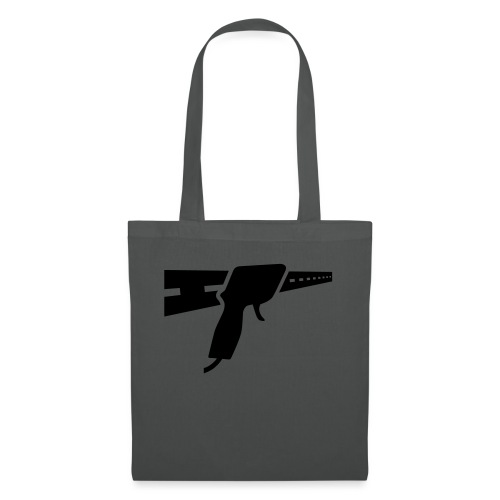 Slot Wars Logo - Stoffbeutel