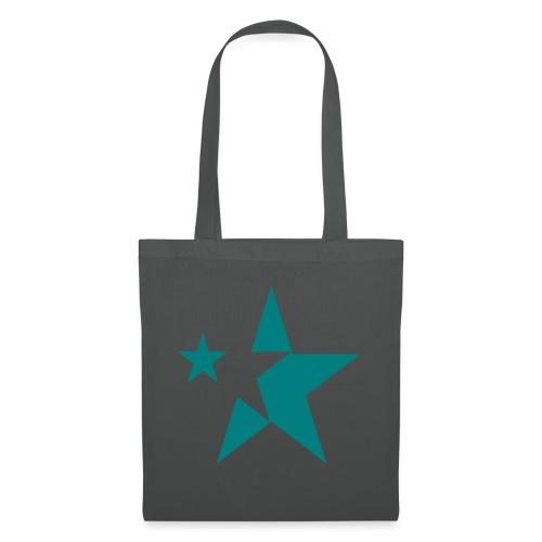 TheStar Official Logo - Borsa di stoffa