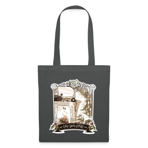 GRYM Memento - Tote Bag