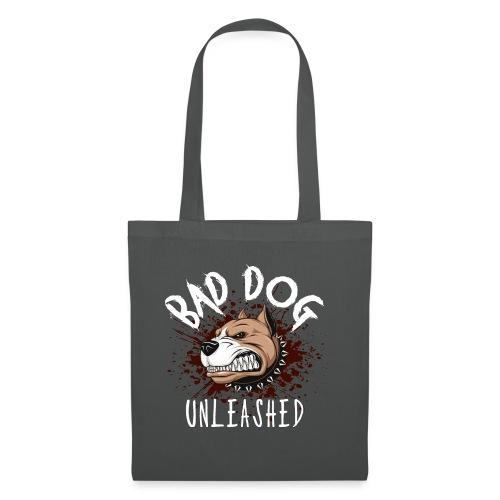 Bad Dog Unleashed - Tygväska