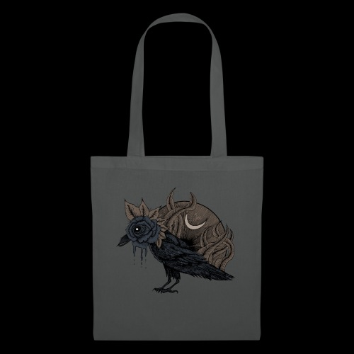 Lost corbeau - Tote Bag